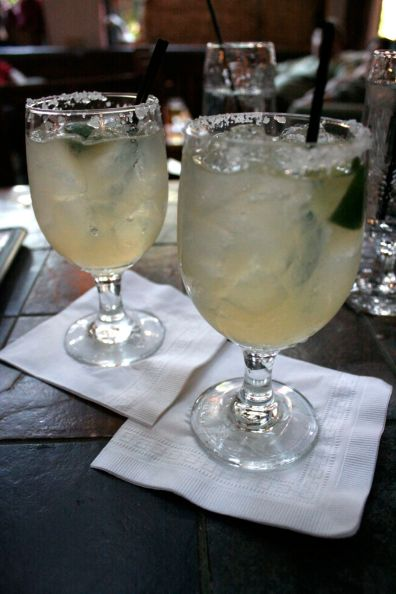 Grand Reserve margarita
