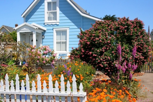 Mendocino exudes a charm hard to resist
