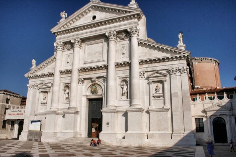 san giorgio basilica