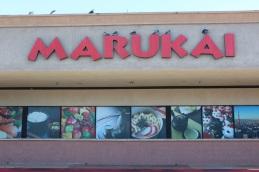 Marukai Market