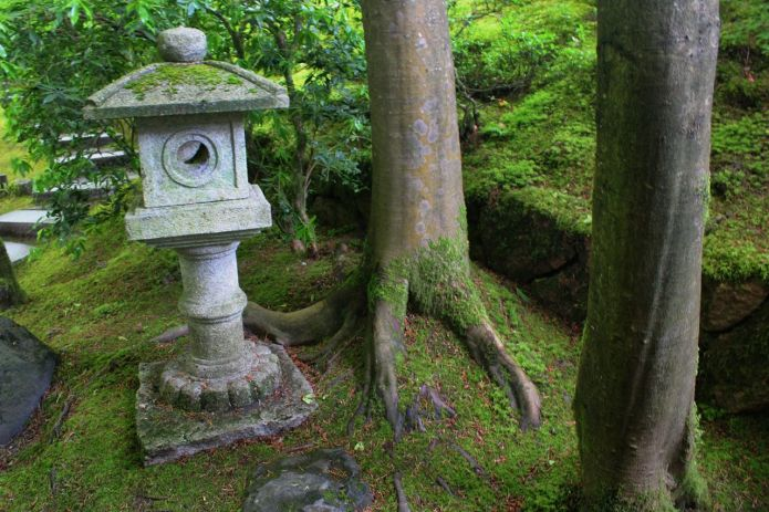 Washington Park Japanese Garden Portland Or Zoomeboshi