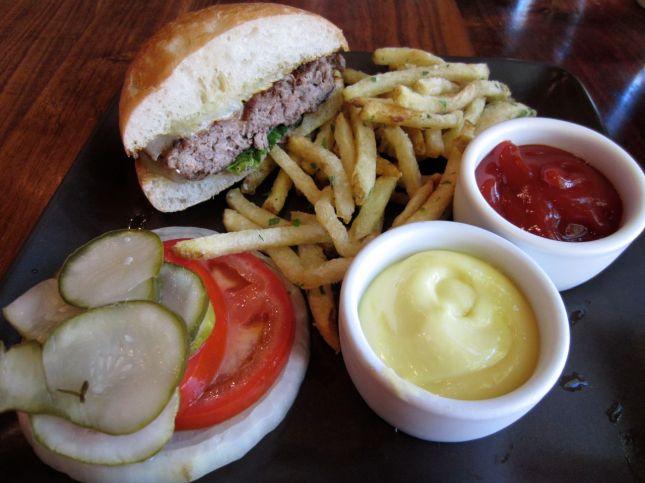 Zut! Burger