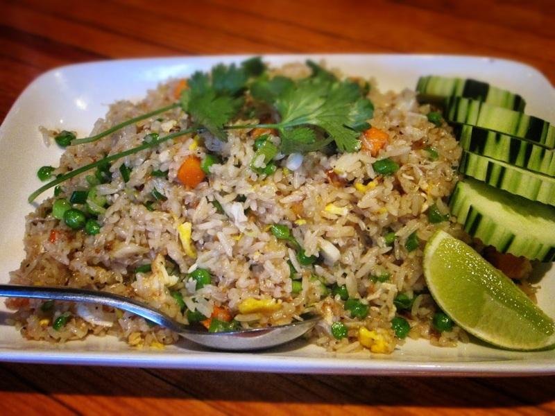 Khao Phad Phu