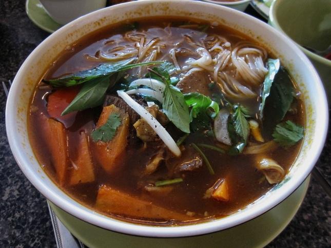 Bo koh (Vietnamese beef stew)
