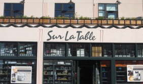 Sur La Table got its start here