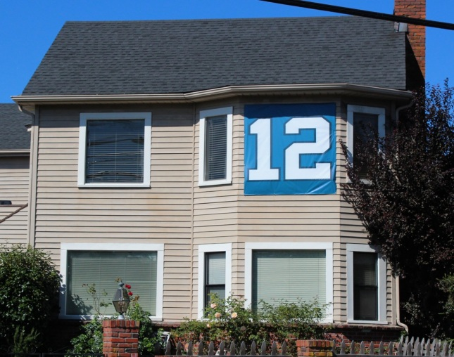 12th man banner