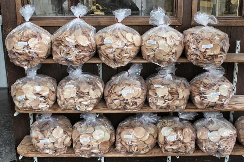 Unfortune cookies, Tsue Chong Company