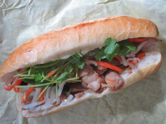 Saigon Cafe & Deli: Another Bánh Mì Surprise on the Eastside