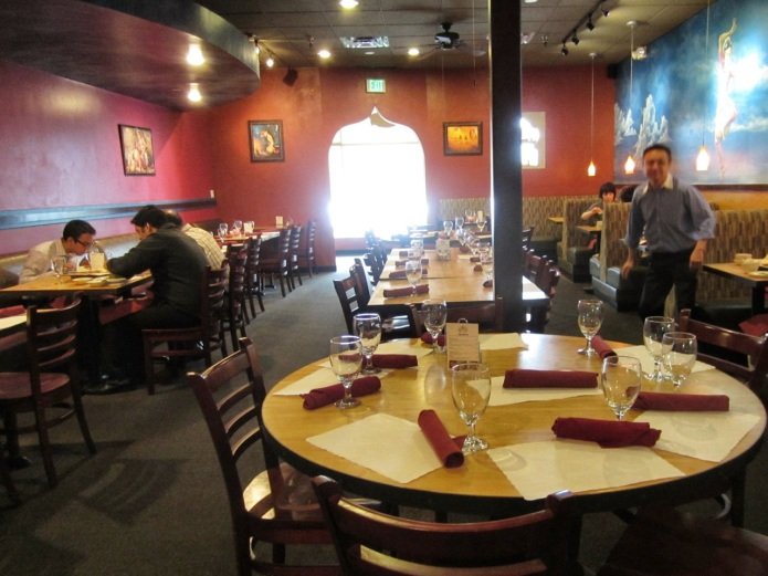 New Indian Restaurant Issaquah