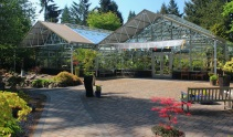 Rutherford Conservatory