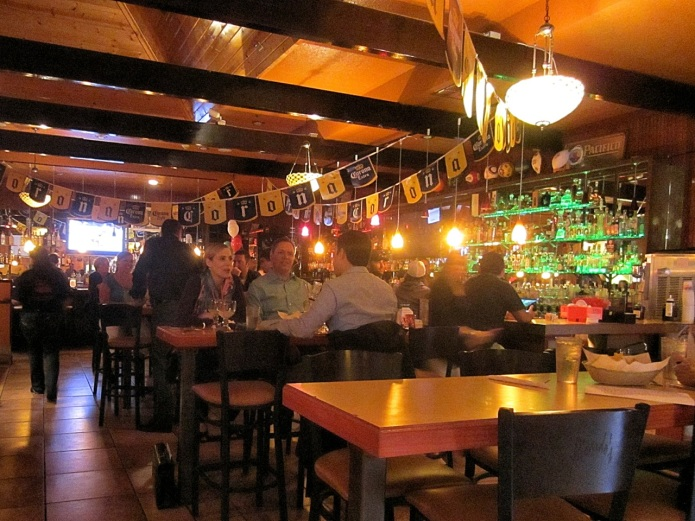 Mexican Restaurants Bellevue Factoria