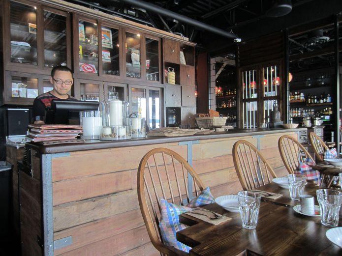 Dinner At Isarn Thai Soul Kitchen (Kirkland, WA)