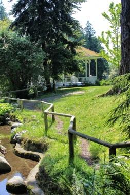 Gazebo (Chetzemoka Park)
