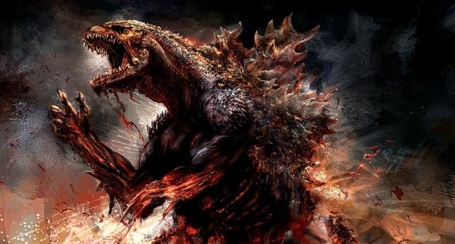 Godzilla 2014 (image from www.jefusion.com)