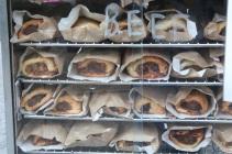 Sausage rolls (Sausage Sisters)