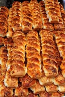 Bread canes (Hangout Bakery & Patisserie)