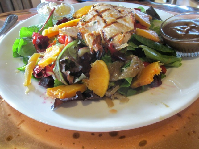 Wolf Creek Salad