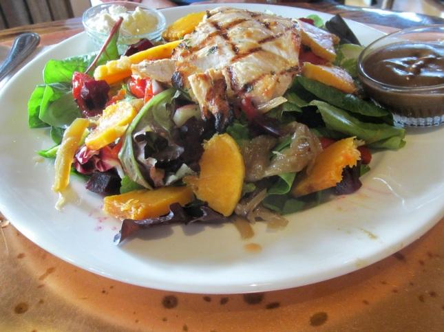 Wolf Creek Salad
