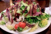 Kula's farmer blend salad