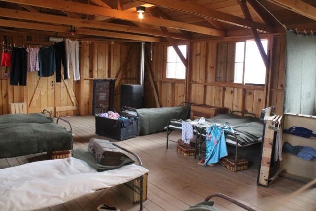 Living quarters, Block 14