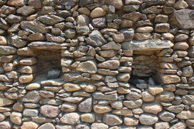 Wall, Machu Picchu