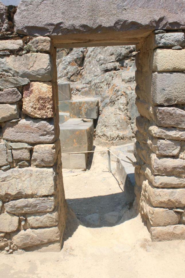 Gateway, Machu Picchu