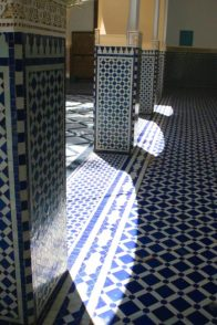 Mausoleum of Moulay Ali Cherif, Rissani