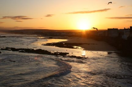 Coastline, Essaouira