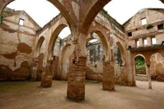 Chellah necropolis, Rabat